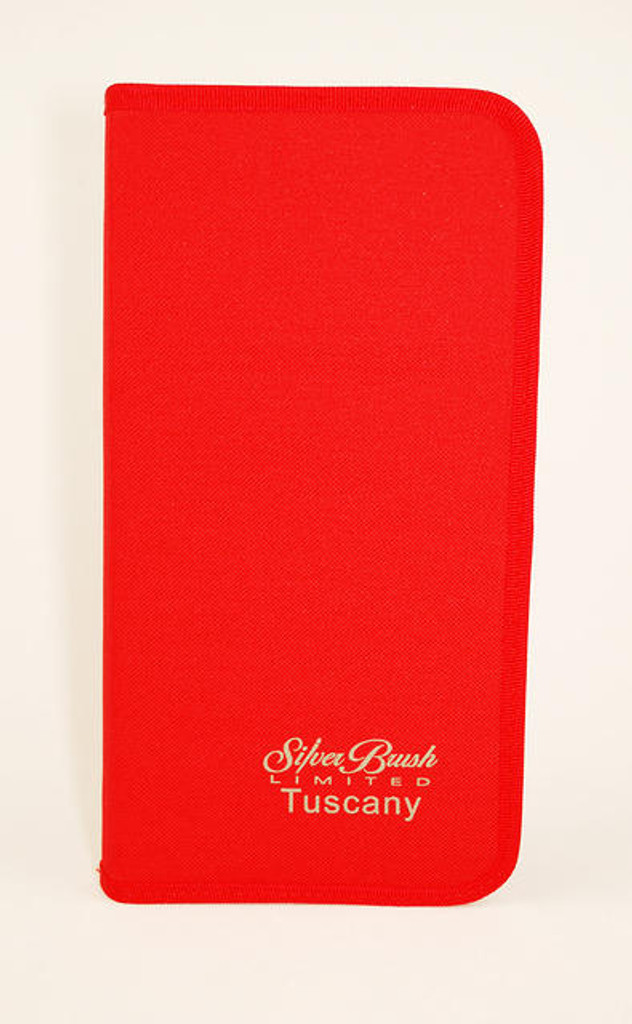 Short Handle Tuscany Deluxe Case