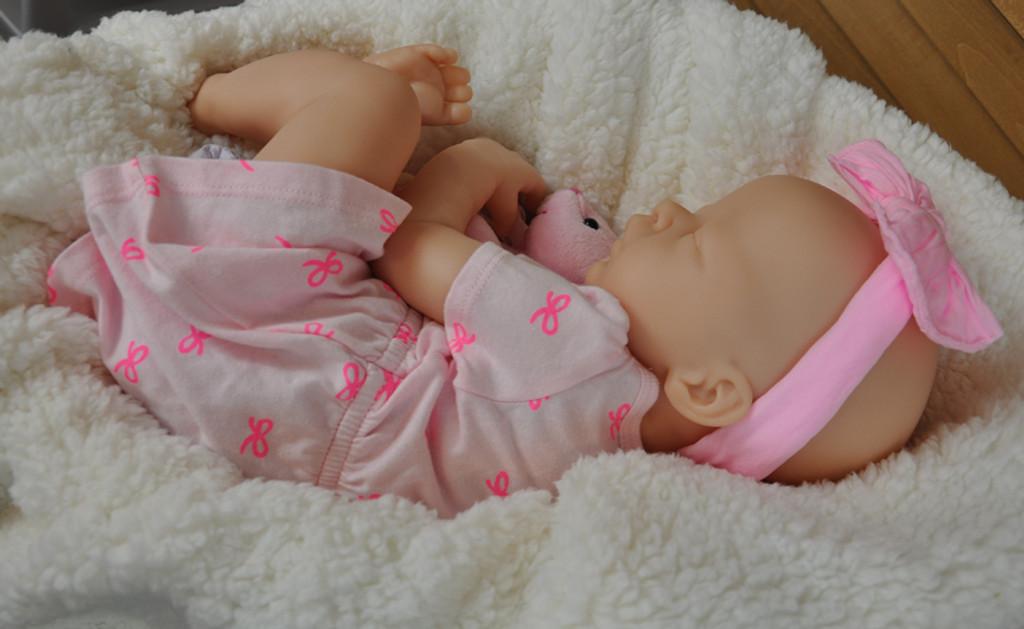 Khloe Marie Doll Kit by Marita Winters