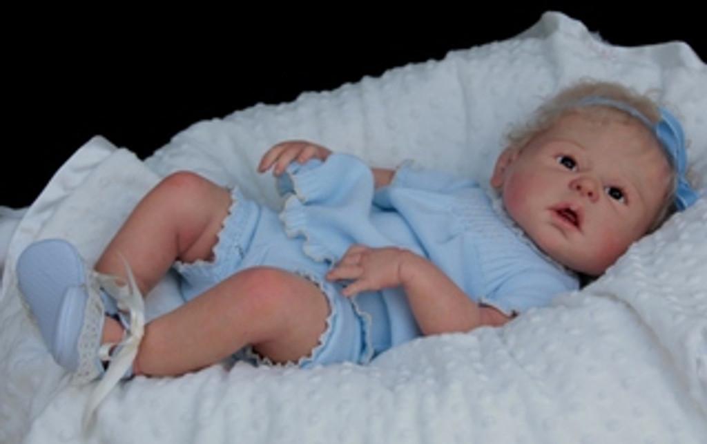 Dakota Doll Kit by Sheila Michael