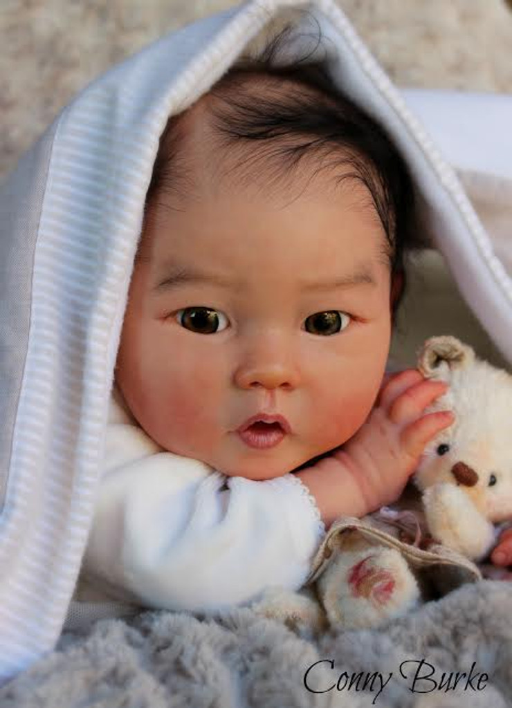 Liling Doll Kit By Ping Lau