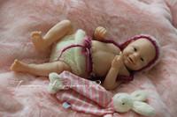 Sunny Doll Kit by Joanna Kazmierczak