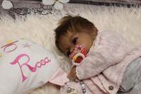 Rosa Doll Kit by Karola Wegerich