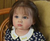 Julieta Toddler Doll Kit by Ping Lau