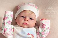Maylin Doll Kit by Olga Auer