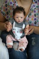 Santina Vinyl Doll Kit by Ping Lau