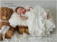 Zoey Doll Kit by Cassie Brace