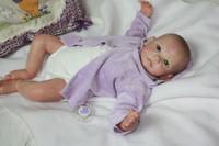 Astrid Doll Kit by Sandra Maxwell