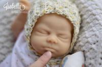 Isabella Reborn Doll Kit by Nikki Johnston