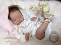 Blanca Doll Kit by Ping Lau