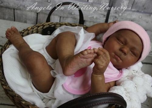 African American Coco E-Book By Lara Antonucci #34