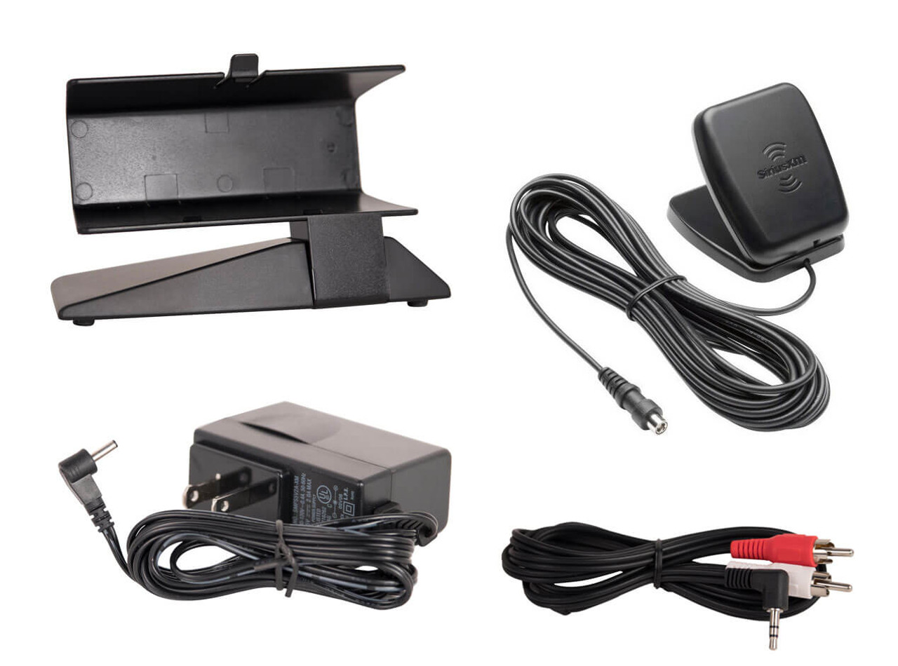 Sxpl1 Siriusxm Radio Onyx Plus Receiver further Satellite Radio Antenna Location likewise Siriusxm Radio Adhesive Swivel Dash Mount as well Siriusxm Radio 5 Volt Usb Power Cable Legacy likewise Honda Fm Antenna Adapter 40 Hd30. on xm satellite radio home antenna parts