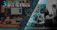3 Exciting Things You Didn't Know About Sirius XM Radios