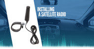 How To Choose An Installer For Your Satellite Radio Antenna