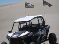 SiriusXM™ Radio Comes to Polaris RZR and Utility Vehicles