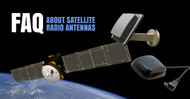 Answers To 4 Frequently Asked Questions About Satellite Radio Antennas
