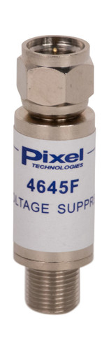 Pixel Technologies 4645F Coaxial Surge Protector