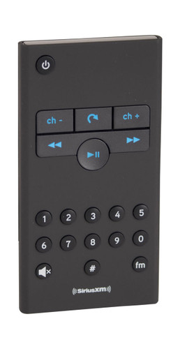 SiriusXM™ Radio Lynx Wireless Remote Control