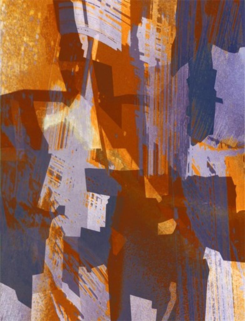 Urban Colours Sienna   Jan Neil   Print Decor