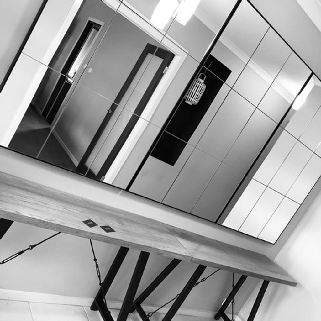 The Loft Mirror