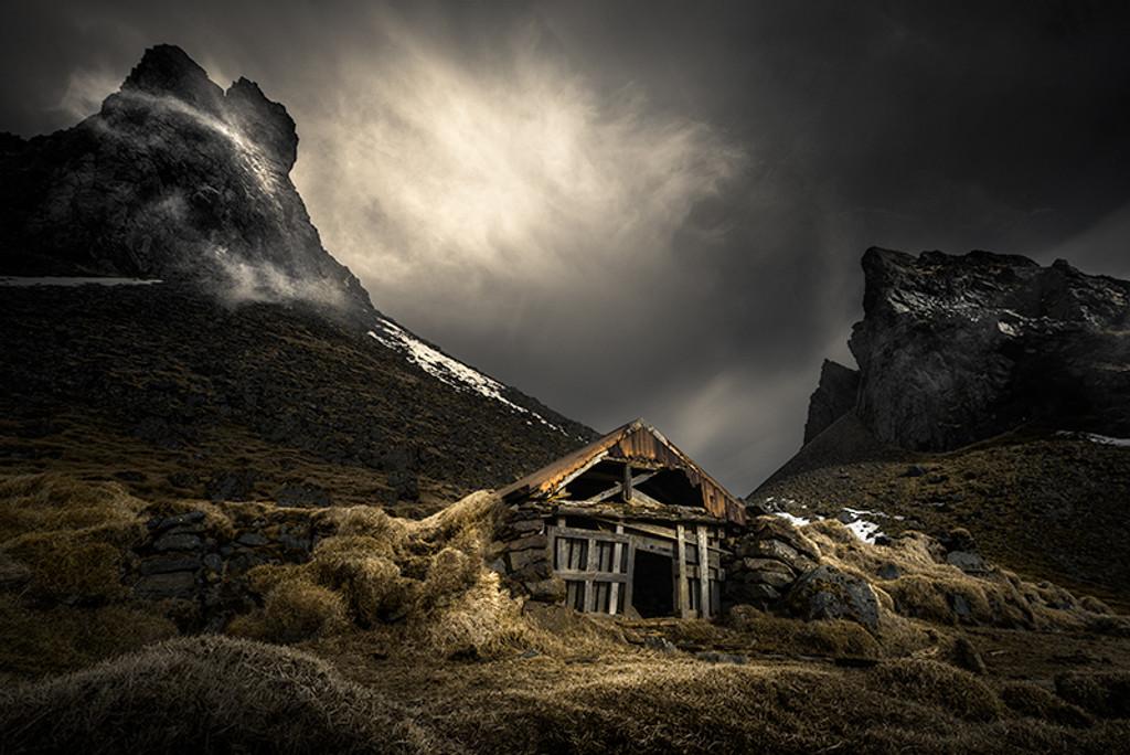 Viking Hideaway Iceland