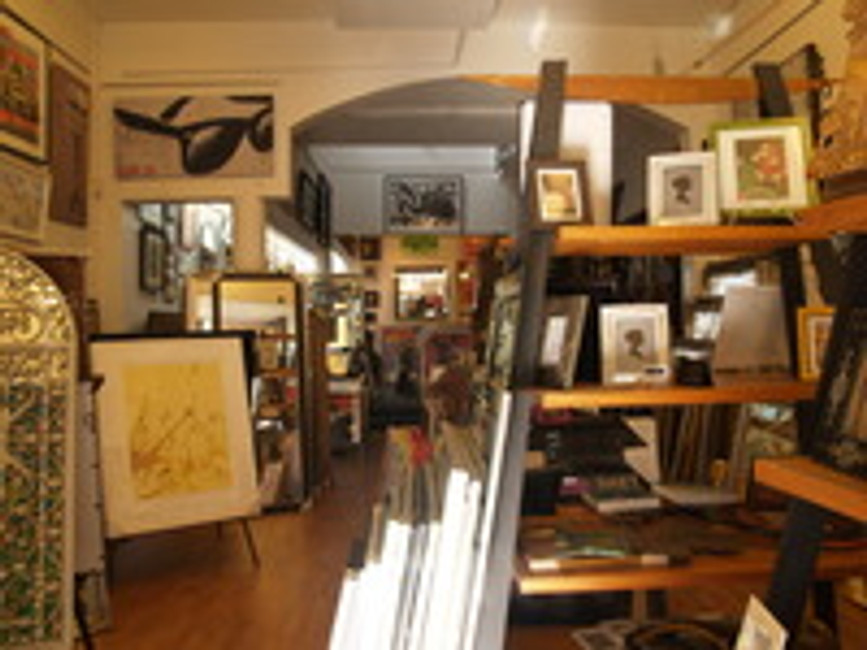 Malvern's Treasure Trove of Art, Mirrors and Decor for Your Walls