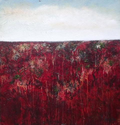 Print Decor | Lydia Ben-Natan, Bush Tango