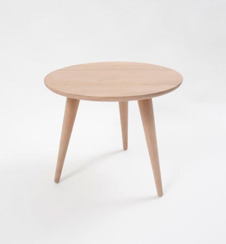 Toskar: Side Table | Print Decor