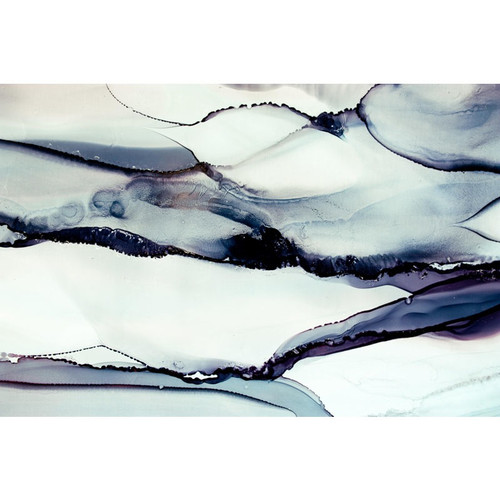 Modern organic abstract art   Celeste Wrona   Print Decor Melbourne