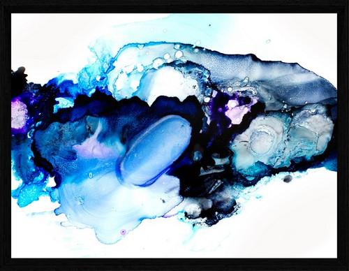 Modern Abstract | High Gloss Print | Print Decor