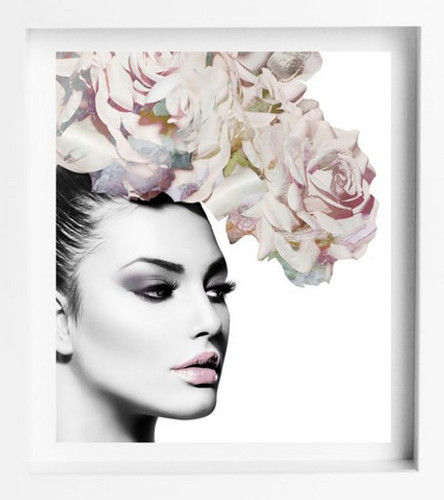 On Trend Image | Flower Soft | Print Decor, Melbourne