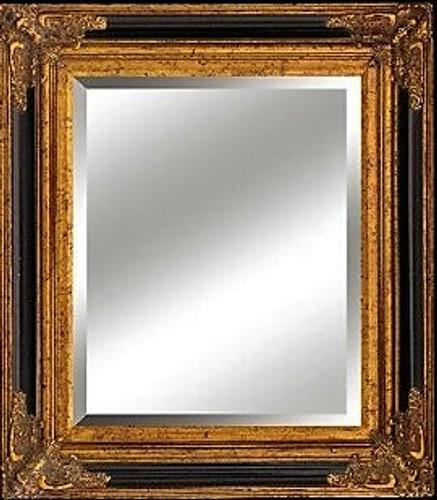 Big Ornate Mirror  Napoleon Boneparte Large