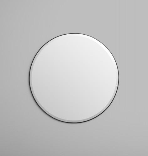 Black Lang Mirror