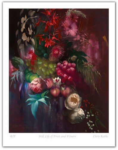Still Life by Chris Kettle