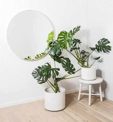 Flynn Mirrors | The epitome of minimalism