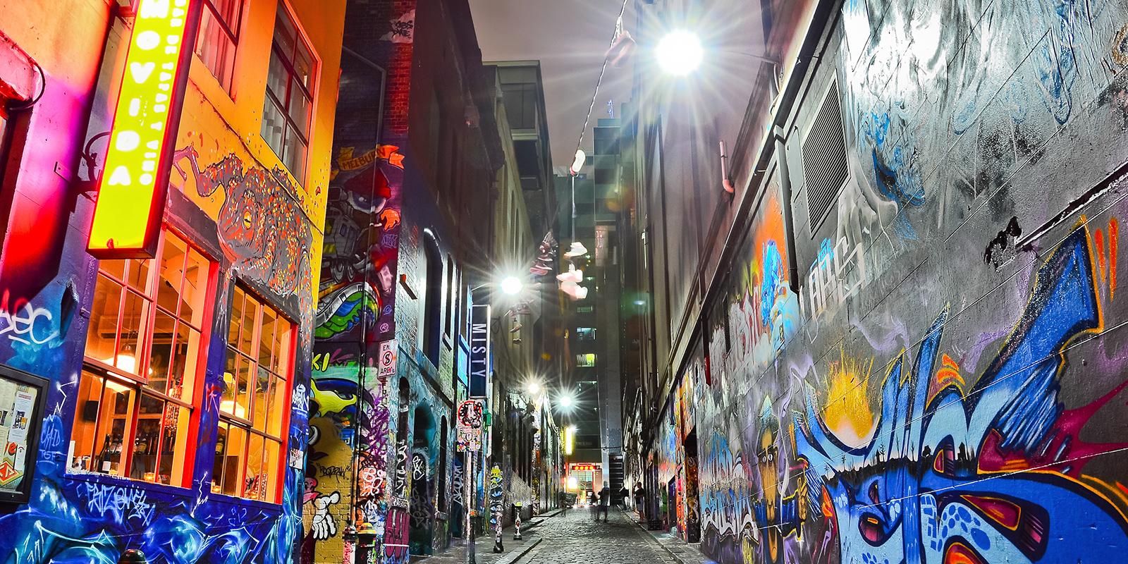 Melbourne Modern Art