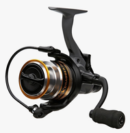 DAM QUICK DRAGGER 550 FS - Quality Free Spool Spinning Reel
