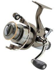 BALZER Alegra Air 3500 BR - Quality Free- Spool Spinning Reel - Size 5000