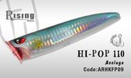 HERAKLES HI-POP  (Acciuga)