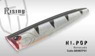 HERAKLES HI-POP  (Barracuda)