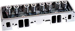 CNC ported 217cc Dart Iron Eagle Platinum Cylinder head