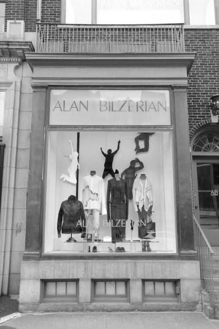 Welcome to Alan Bilzerian