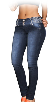 Xtrim Jeans Evelyn
