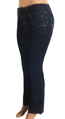 Special Curves Jeans