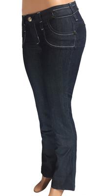 Push Up Jeans Campana
