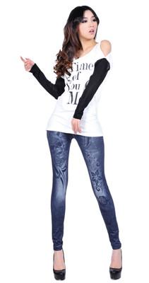 Leg Jeans Arana