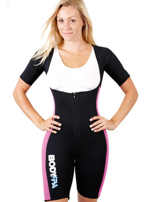 New Full BodySpa Extreme Suit