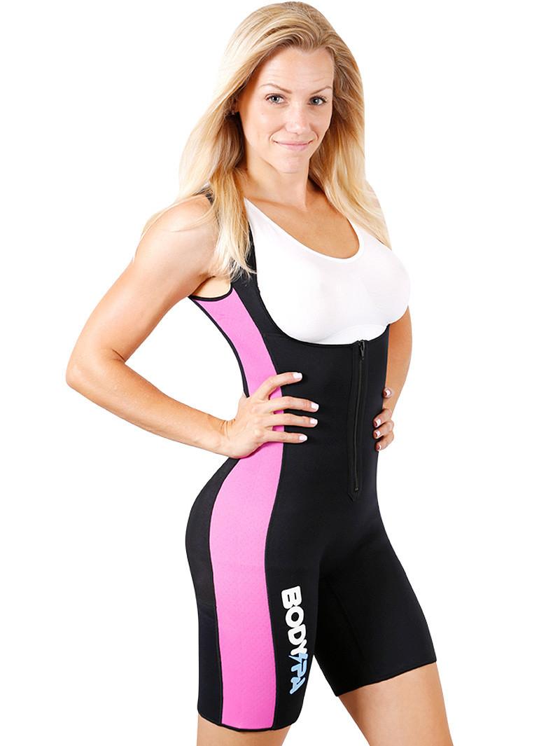 New Sauna Suit BodySpa Extreme