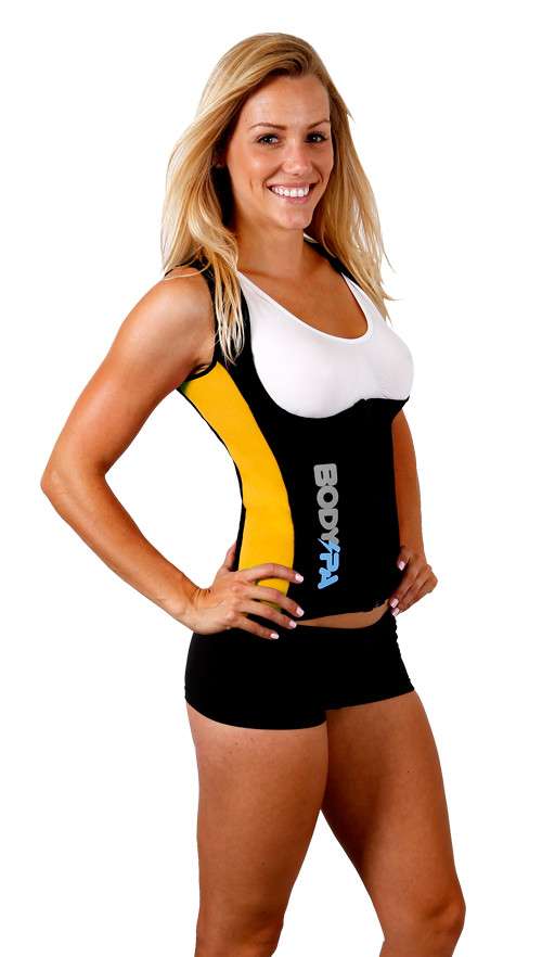 Sauna Suit Extreme| Helps you lose weight fast
