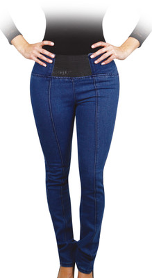 Winter Push Up Jeans - Confy