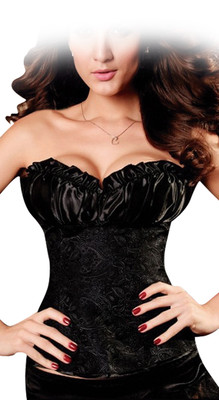 Corsets Overbust